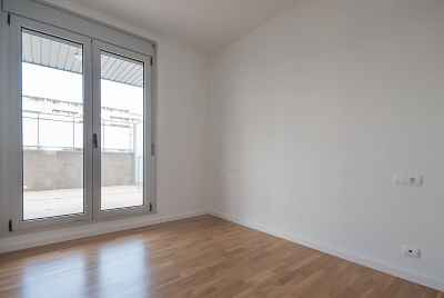 New apartment with big terraces only 15 minutes from the centre of Barcelona